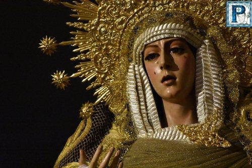 Marta del Patrocinio Marín nueva Hermana Mayor de Santa Marta