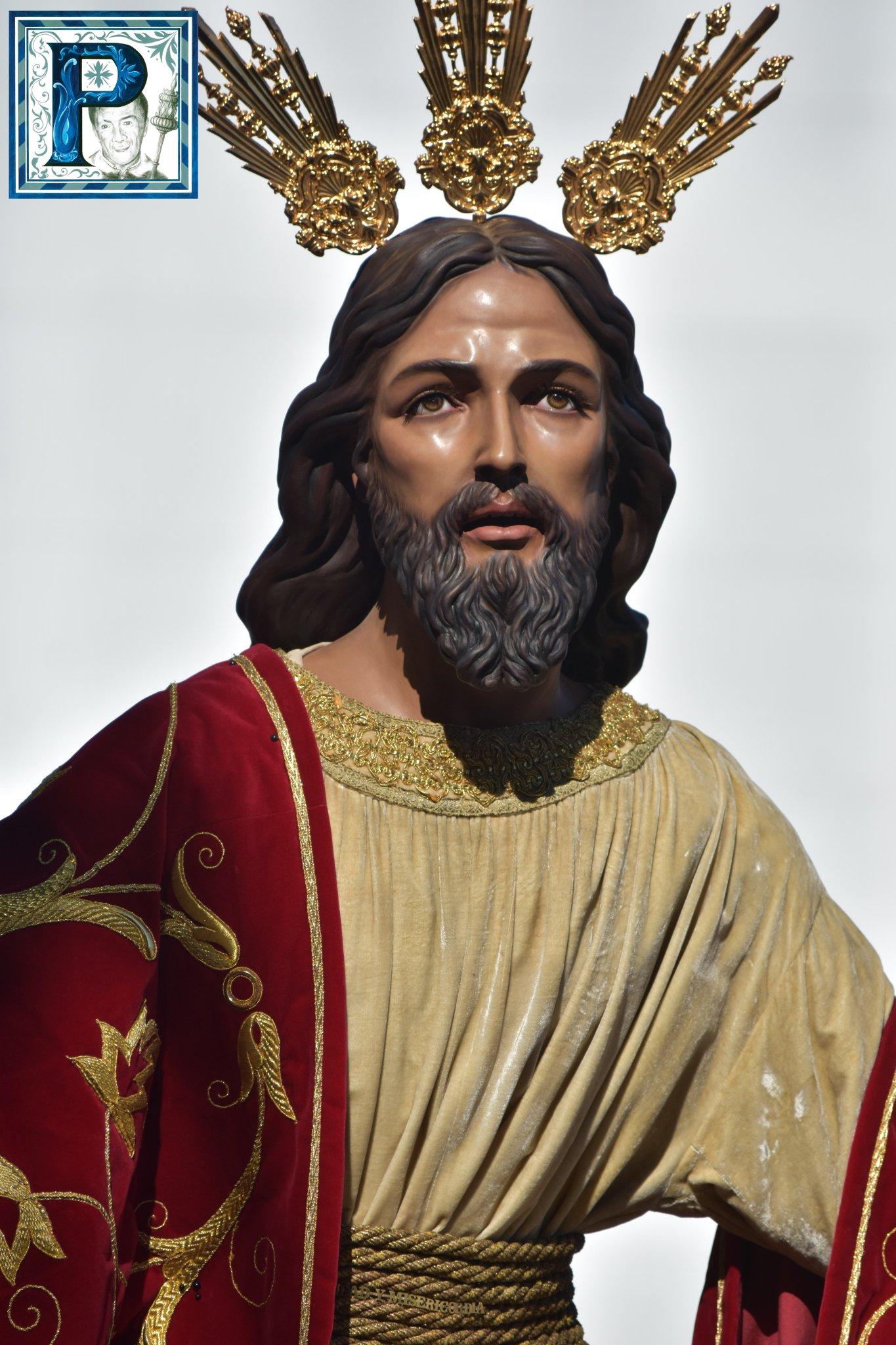 Alberto Espinosa ofrecerá la XLV Oración Poética de la Semana Santa de Jerez