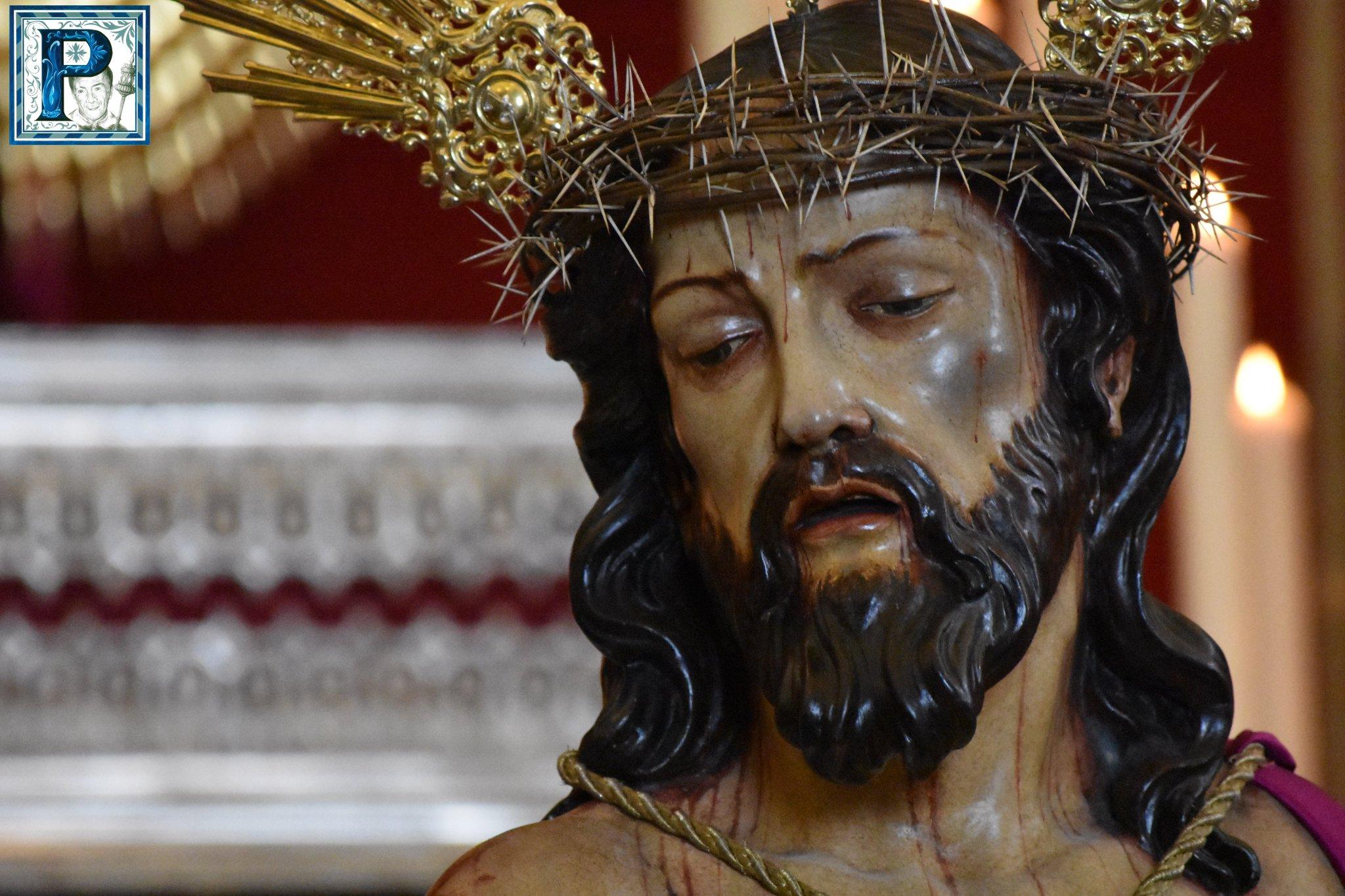 Renovación musical tras el Señor de la Coronación de Espinas