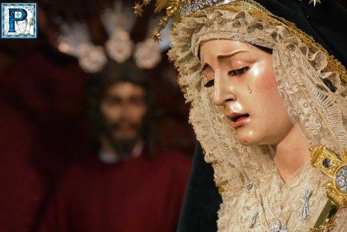 Así suena la nueva composición dedicada a María Santísima de Salud y Esperanza