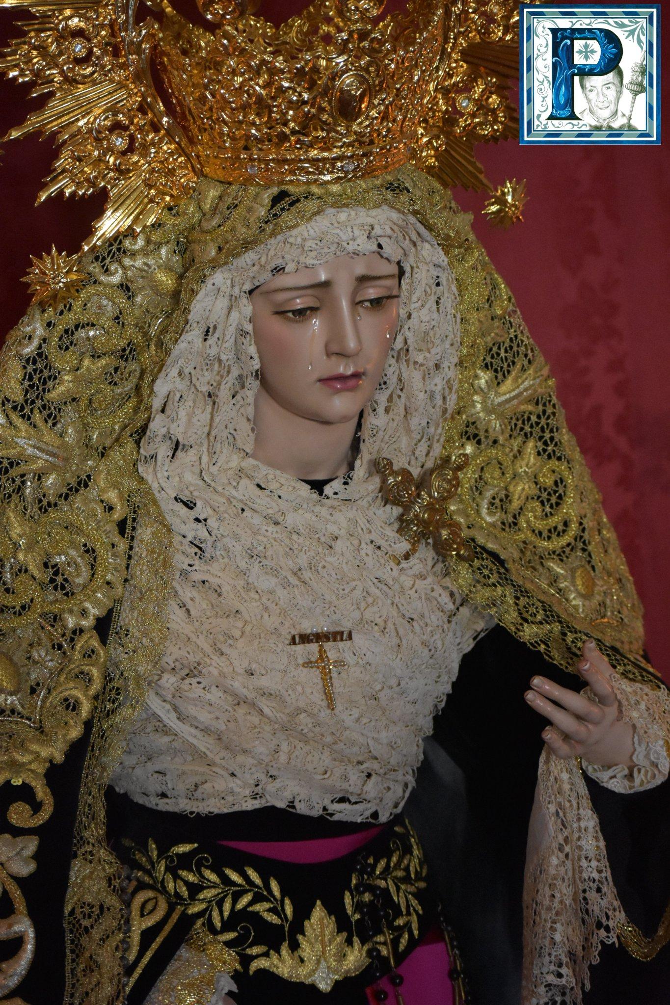 Pasión anuncia la ampliación del Centro Pastoral Santa Ángela de la Cruz