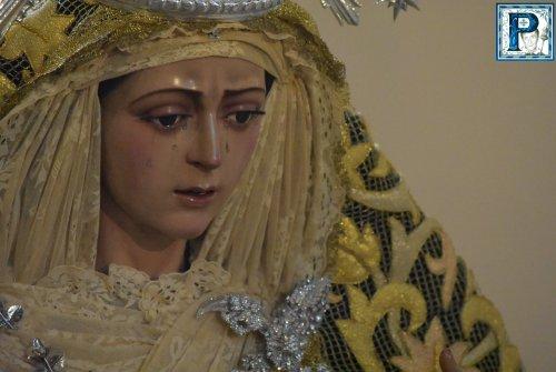 Jerez acogerá el próximo mes, el Encuentro Nacional de Hermandades y Cofradías Salesianas