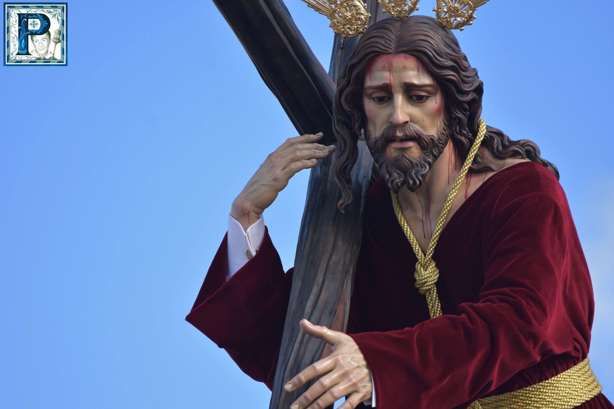 EN VIDEO: «Cronología de las imágenes titulares de la Semana Santa de Jerez»