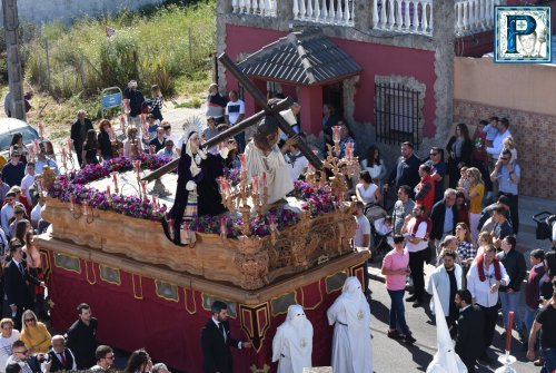 El Sábado de Pasión desde el objetivo de Lucas Álvarez