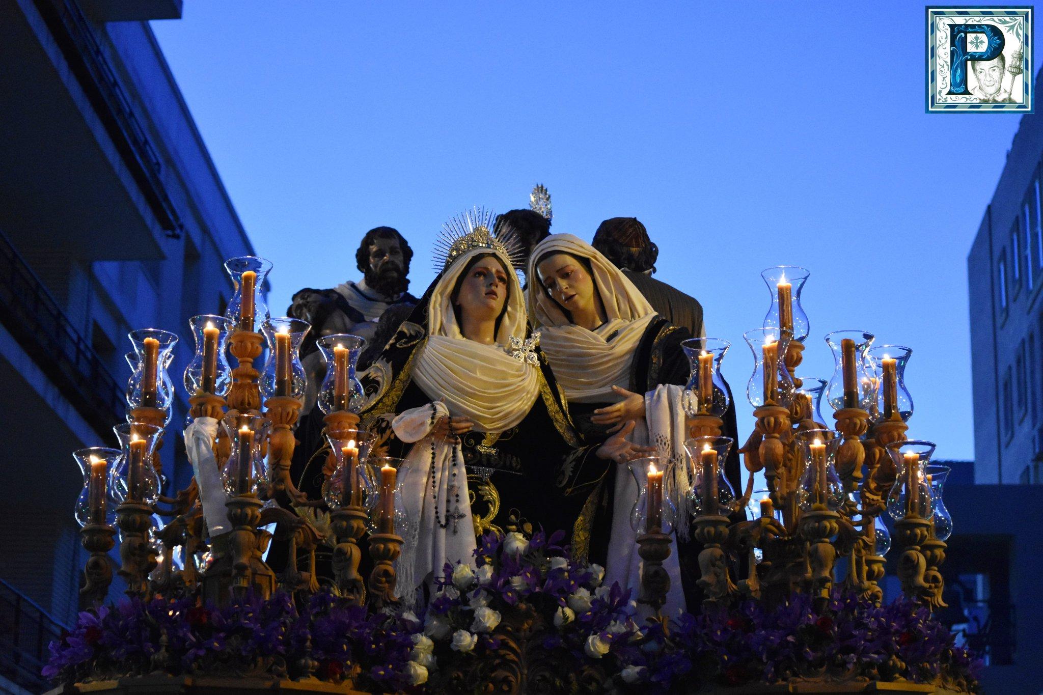 La Sagrada Mortaja someterá a la opinión de sus hermanos, la posibilidad de solicitar su llegada a la Carrera Oficial en 2020