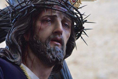 EN VIDEO: «El Señor de la Salud en la Alameda Vieja»