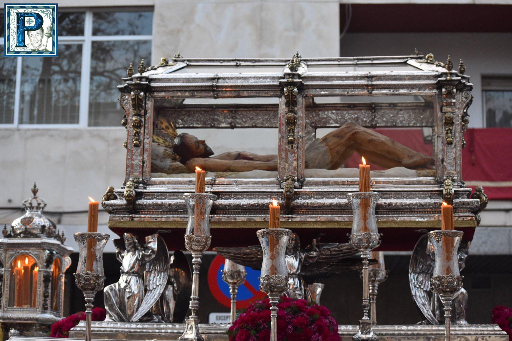 Varias cofradías jerezanas se beneficiarán de las líneas de ayuda para el patrimonio sacro andaluz