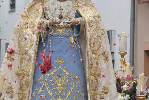 Galería histórica del Domingo de Resurrección