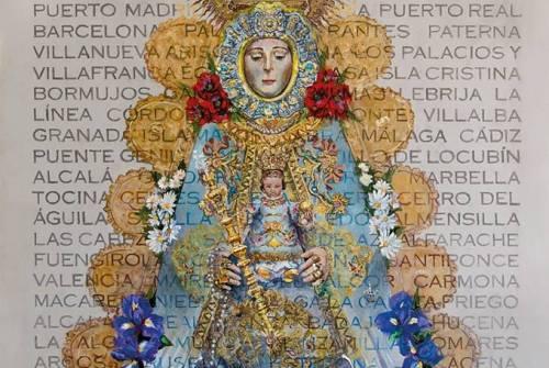 El Rocío, epicentro de la devoción mariana