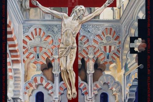 Sigue en directo todo lo que acontece en torno a la Exposición «Por tu Cruz redimiste al Mundo»