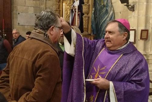 El Obispo convoca