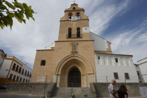 «San Lucas» Historia, Arte y Arquitectura de un templo