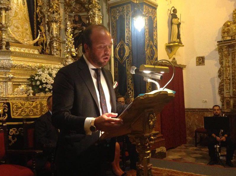 La Semana Santa de Jerez 2020 ya tiene pregonero