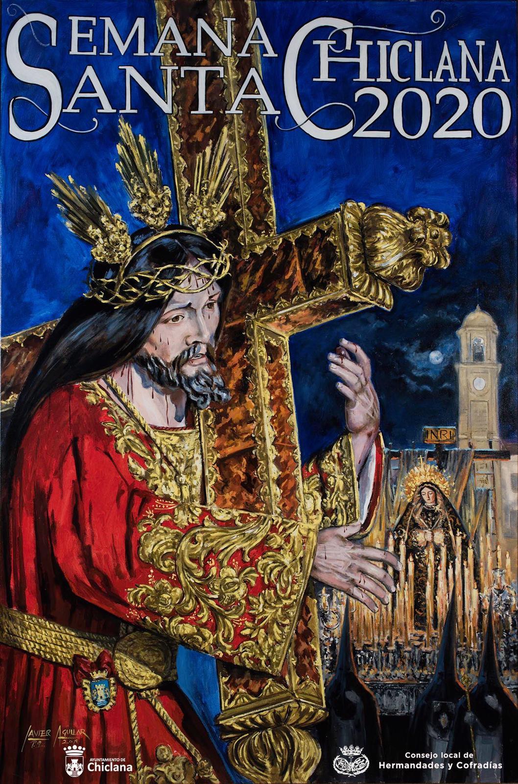 La Semana Santa se anuncia en cartel (II)