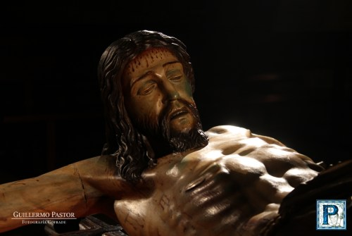 Vía Crucis y Conferencia en San Mateo