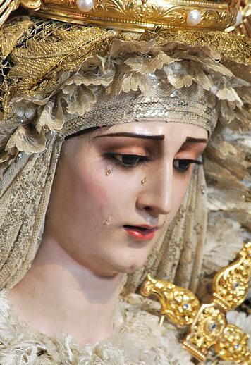 Cadiz verá coronada a la Virgen de las Penas en 2021