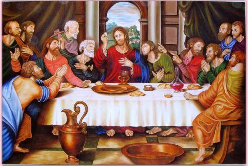 Decreto de la Congregacion del Culto Divino respecto a la Semana Santa 2020
