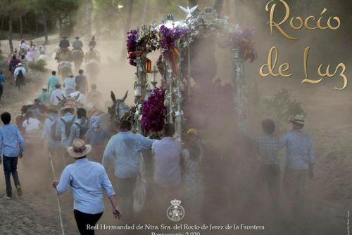 Jerez anuncia el Rocío sin romería