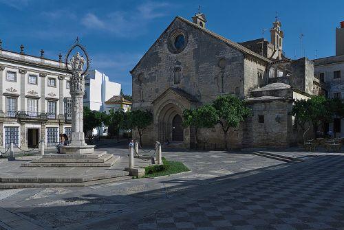 Festividad de la Asunción en la Parroquia de San Dionisio