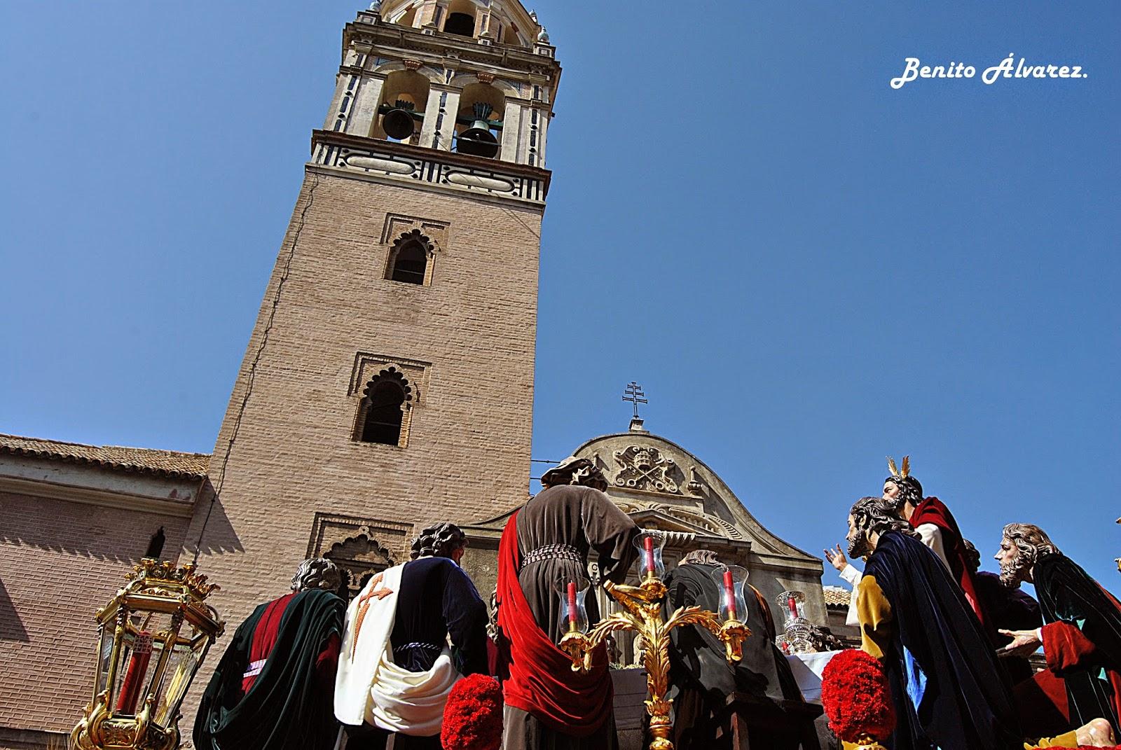 Exportando arte hacía Sevilla