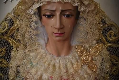 El Santuario de María Auxiliadora acogerá a la Virgen del Confinamiento