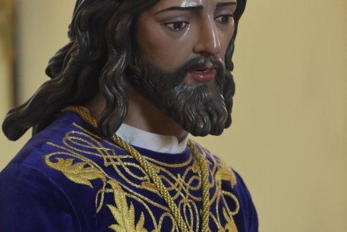 Galería: El regreso del Señor de la Redención