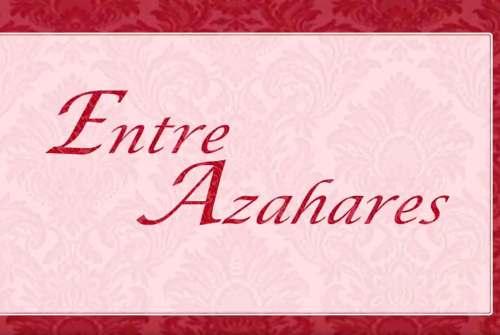 ENTRE AZAHARES: «Un sueño sería realizar el misterio de la Piedad de María»