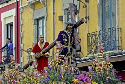 CABILDO DE SALIDA: «Semana Santa en León»