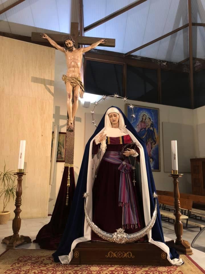 Cultos en Cuaresma (II)