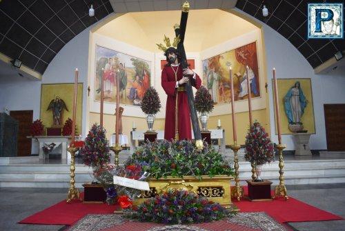 Galería: las veneraciones de Semana Santa II, por Lucas Álvarez