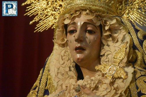 Galería: las veneraciones de Semana Santa III, por Lucas Álvarez