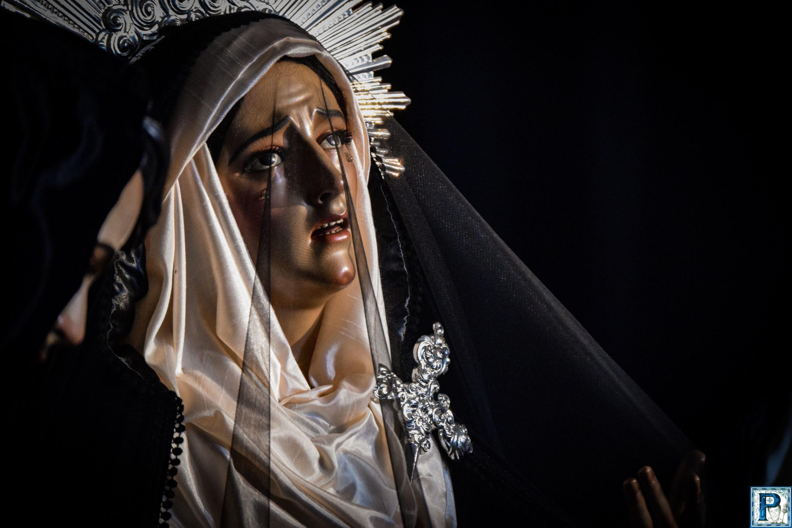Galería | Veneraciones del Tercer Domingo de Cuaresma por Miguel A. Gómez