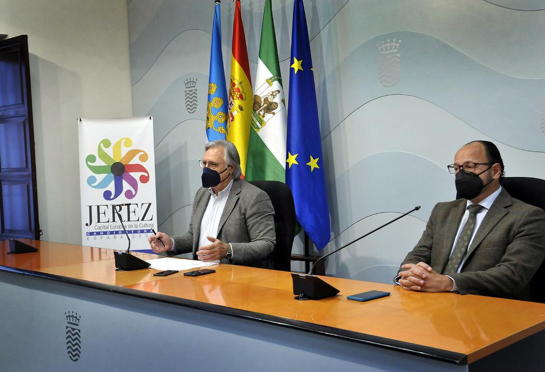 'Cofradías. La huella del tiempo en Jerez' cierra con 35.000 visitas tanto presenciales como virtuales