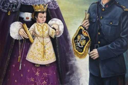 Aires jerezanos para el aniversario de Rosario de Cádiz
