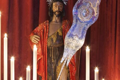 La Coronación celebra hoy a San Juan Bautista