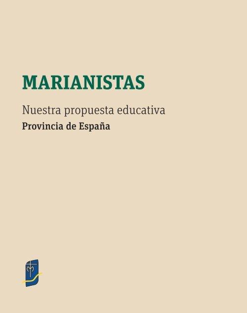 Nuestra propuesta Educativa