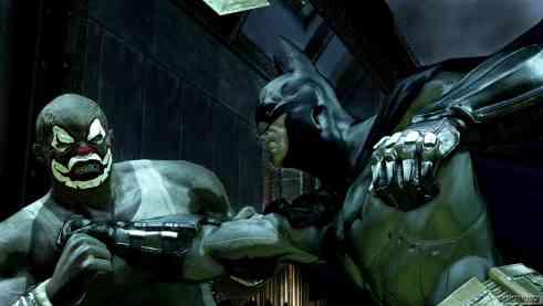 batman arkham asylum 3