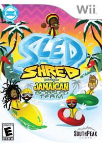 SledShred_Wii_Box