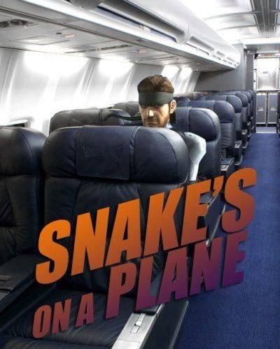 snake-on-a-plane