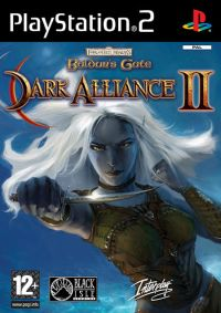Baldur's Gate-Dark Alliance II