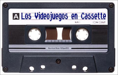 cassette-tape banner