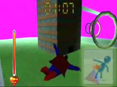 superman64 screen copia