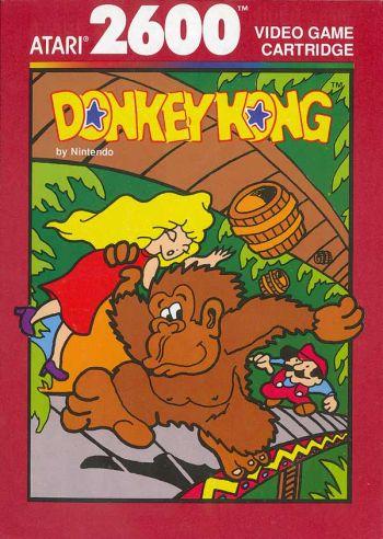 03-Donkey Kong