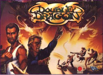 14-Double Dragon
