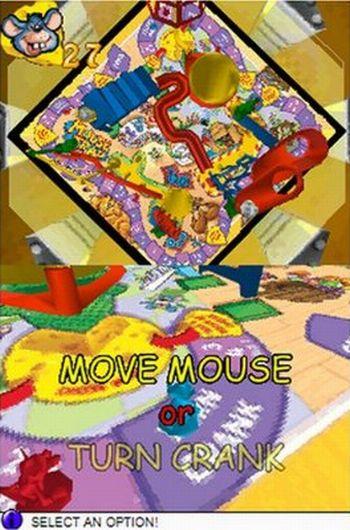 14-Mouse Trap pantalla