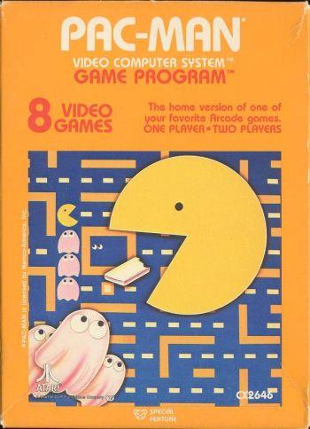 19-Pacman