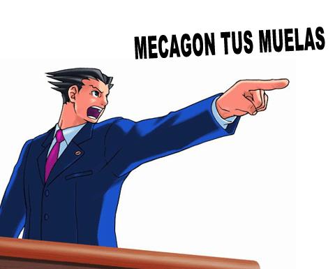MUELAS