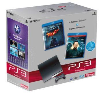 PS3 blueray