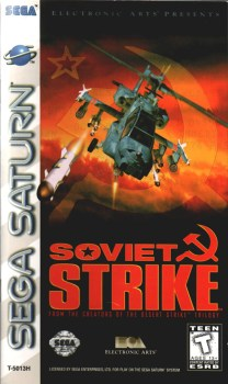 SovietStrikecover