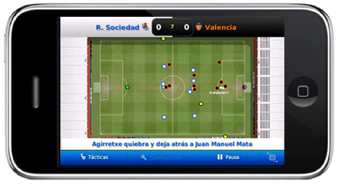 football manager iphone